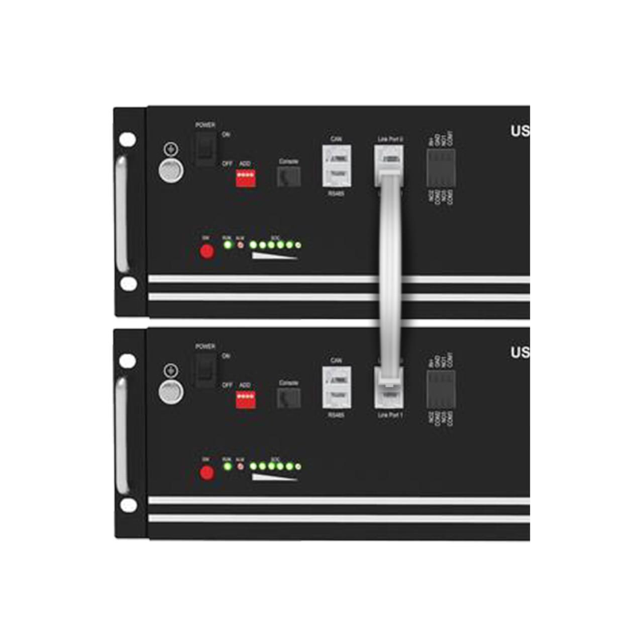 Pylontech -  US3000C -  BMS/Link