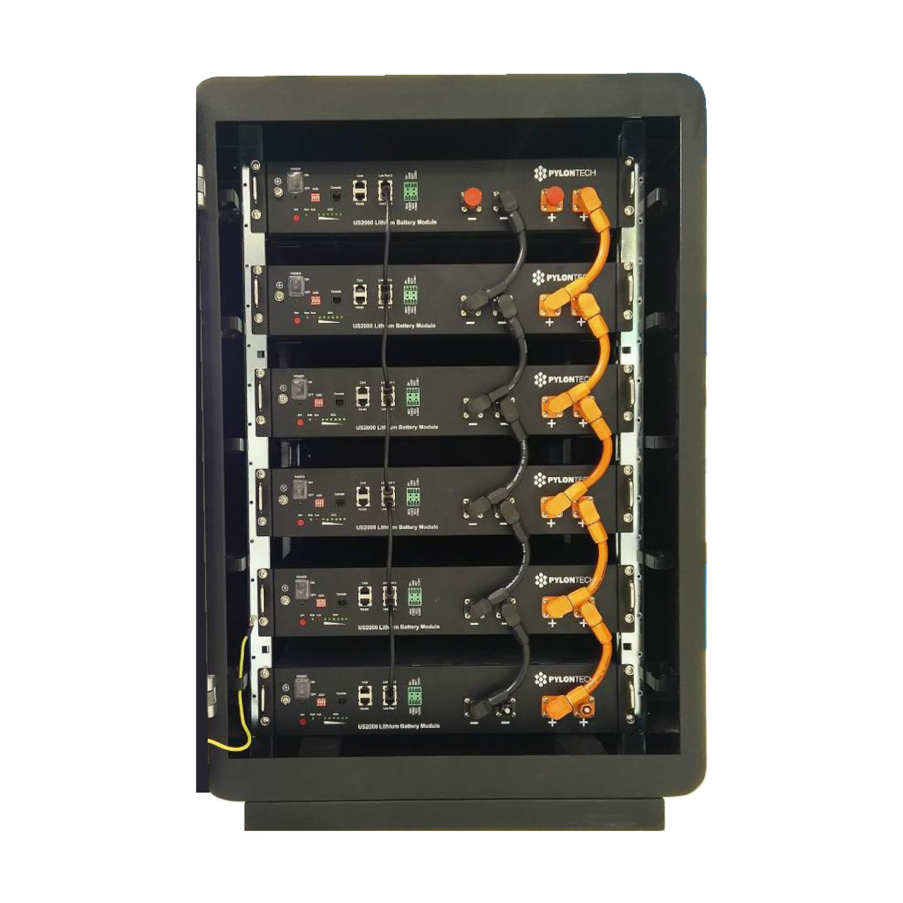 Pylontech -  US3000C -  Rack