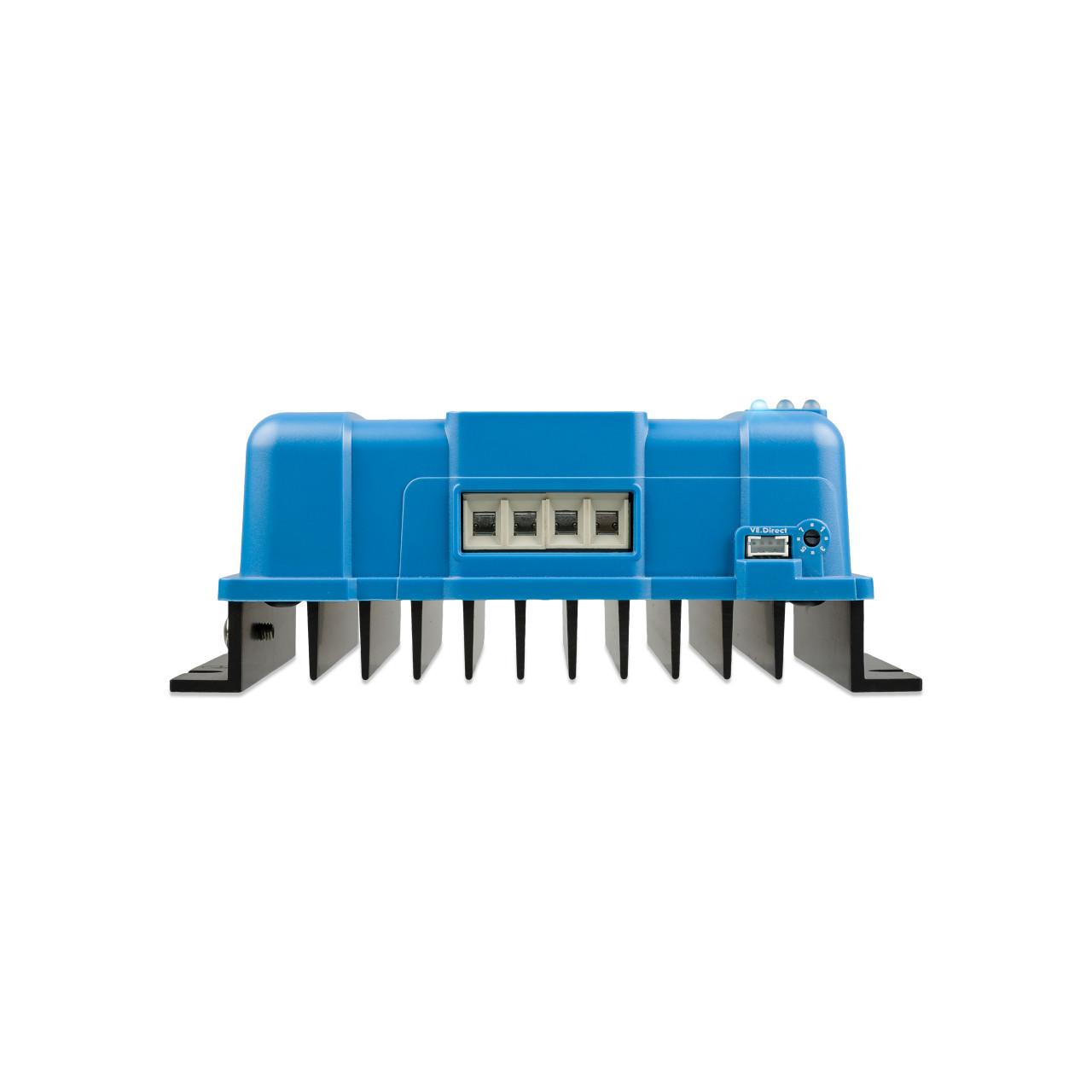 Victron Energy - SmartSolar MPPT 100/30 - Connector
