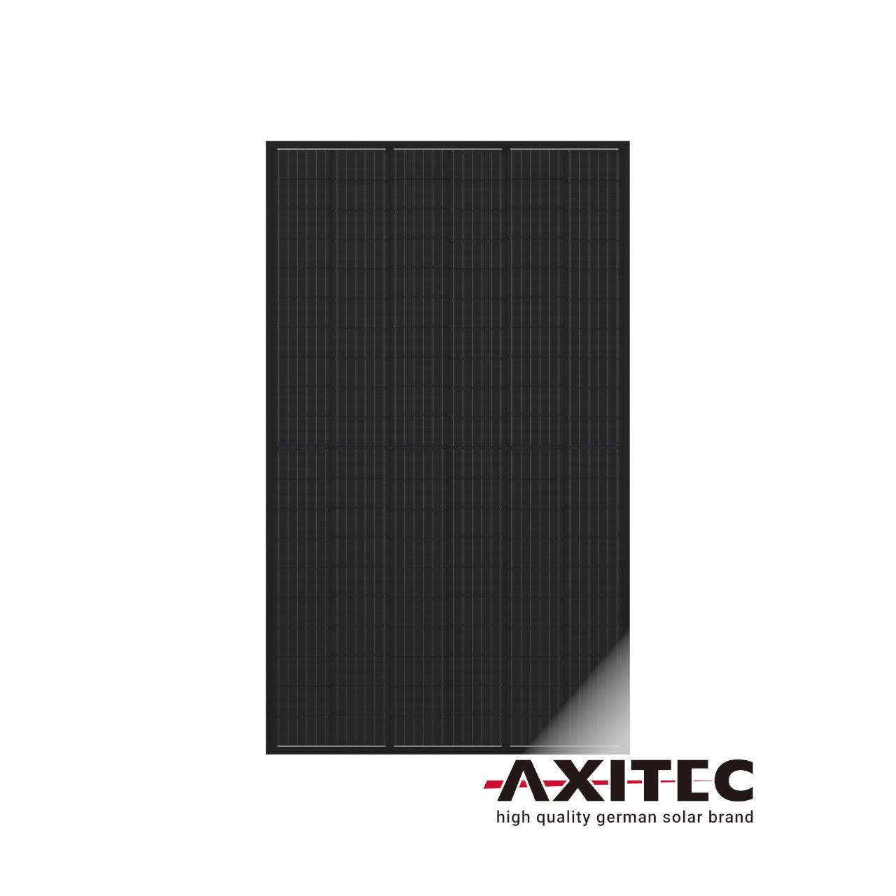 Axitec - AXIblackpremium X HC 330W