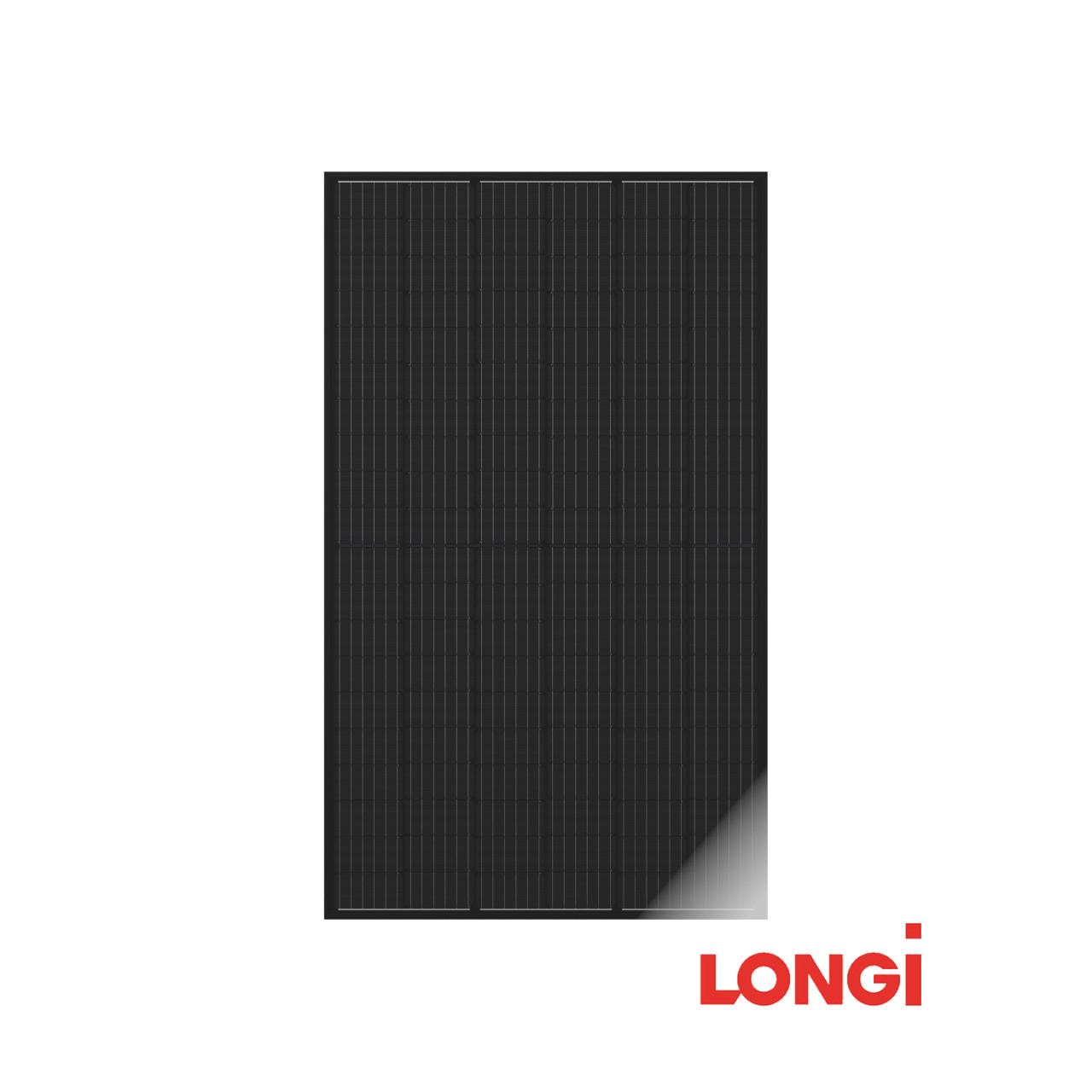 Longi - LR4-60HPB-360M - Mono - Black