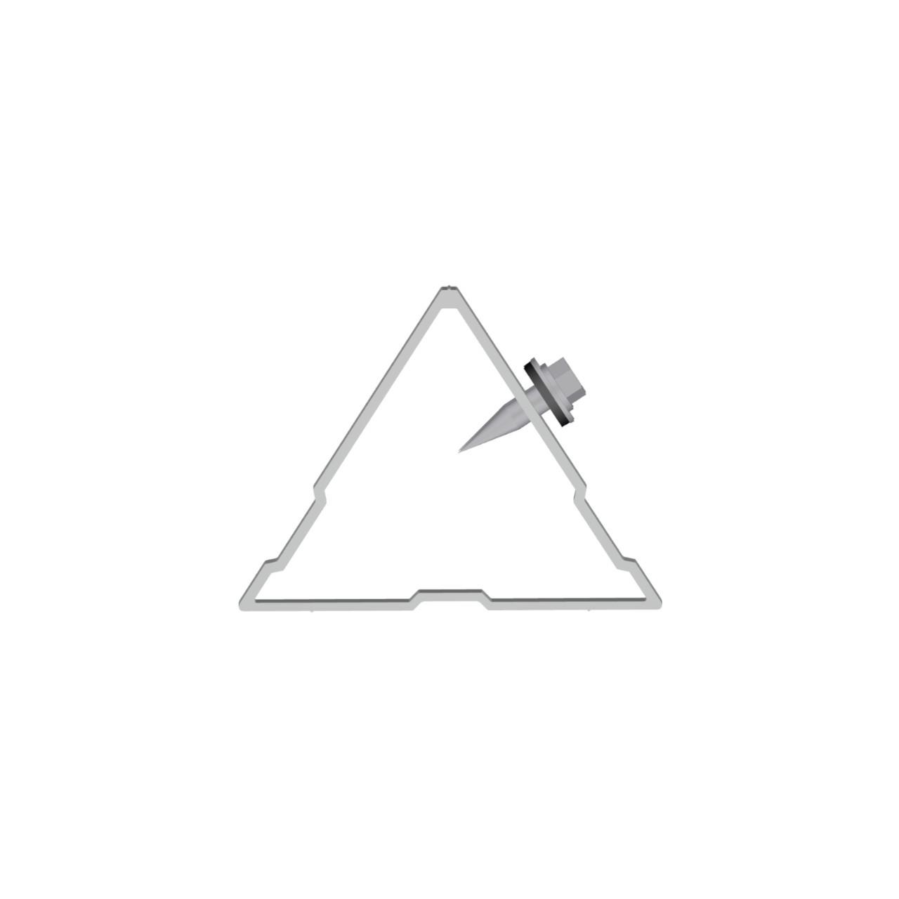 Schletter - S1.8 Splice Kit - Profile