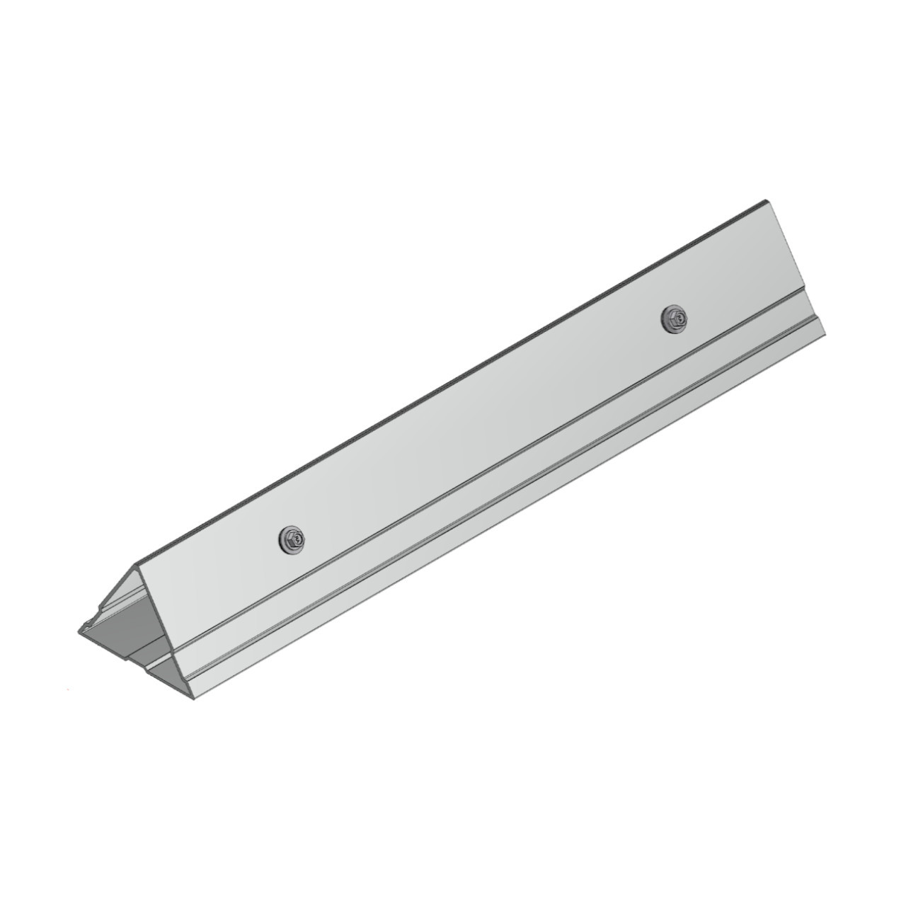 Schletter - S1.8 Splice Kit - With Screws