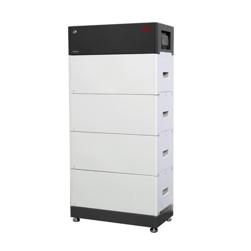 BYD HVL Battery - 16kWh Package - Right