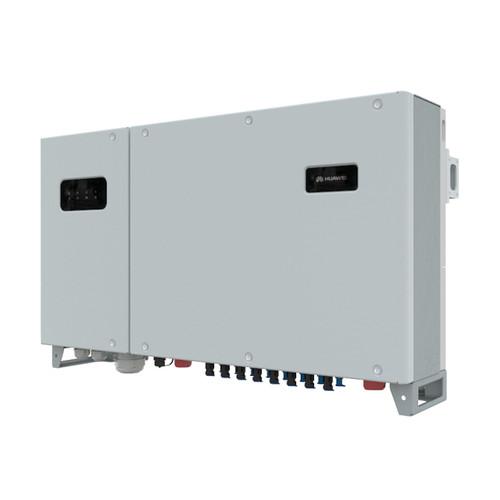 Huawei - 33KTL-US-PLC-Right