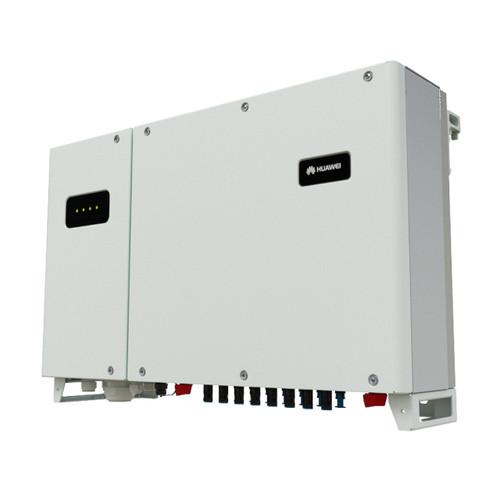 Huawei - 45KTL-US-PLC-Right