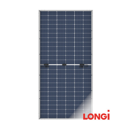 Longi - LR4-72HBD - Rear