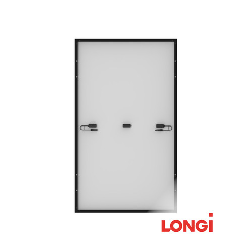 Longi - 60HPH - Rear