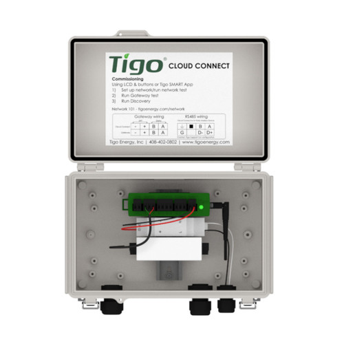 Tigo - CCA Cloud Connect Advanced Kit