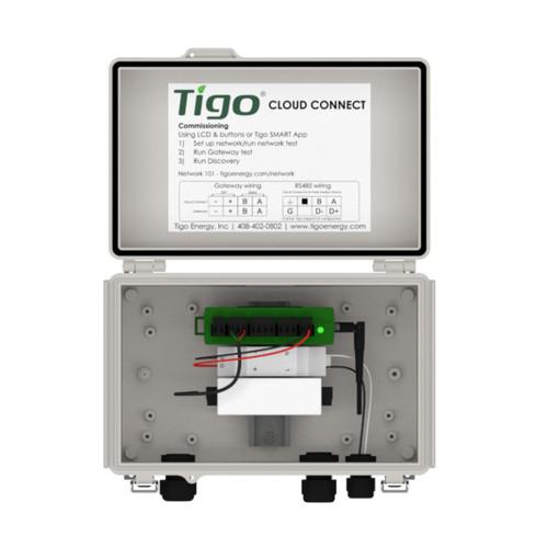 Tigo - CCA Cloud Connect Advanced Kit - Open