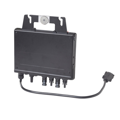 APsystems - YC600-NA-CA - Back