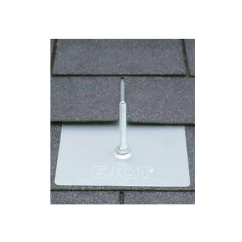 EJOT - Asphalt Flashing-Installed