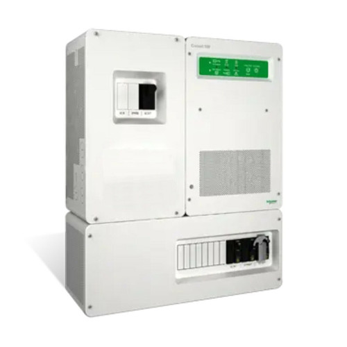 Schneider - SW System without Control Panel