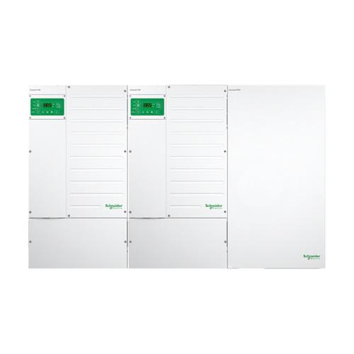 Schneider - XW Pro x2 System