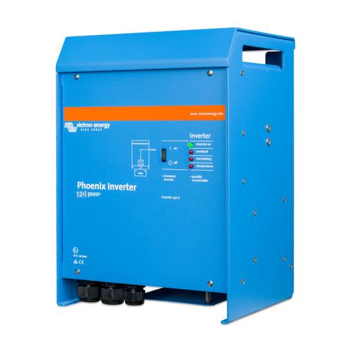 Victron Energy - Phoenix Inverter 12V-3000VA - Right