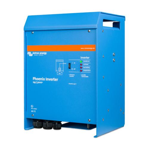 Victron Energy - Phoenix Inverter 24V-3000VA - Right
