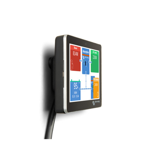 Victron Energy - GX Touch Wall Mount Bracket - With GX Touch