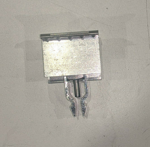 HB - End-Clamp 32mm, grounding