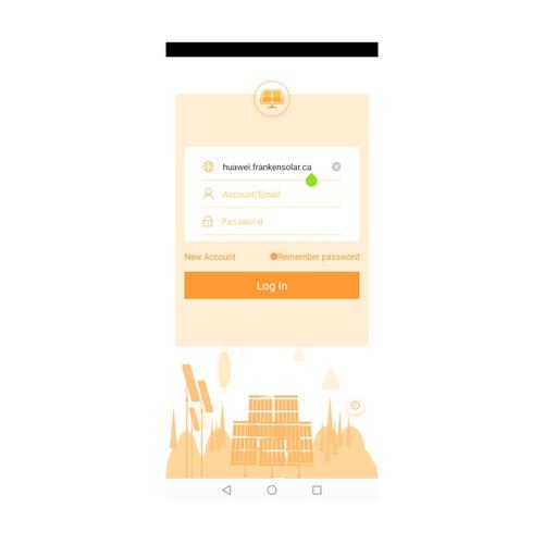 Huawei - NetEco App