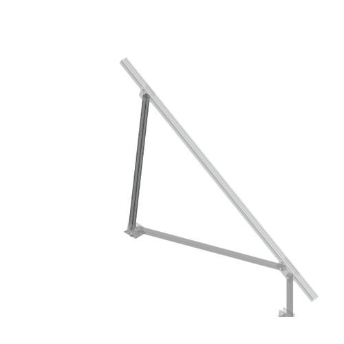 Schletter - PVMax - Back Strut - 30 degree - Assy