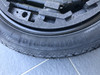 VW GOLF MK5 MK6 VW SCIROCCO VW CADDY AUDI TT 8J USED SPACE SAVER RIM 1K0601027B