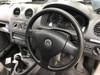 VW CADDY 2004-2010 USED 3 SPOKE STEERING WHEEL