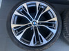 BMW X5 USED 21 INCH MAG WHEELS IN CLEAN CONDITION