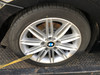 BMW E87 E 90 M TECH USED 17 INCH WHEELS AND TYRES
