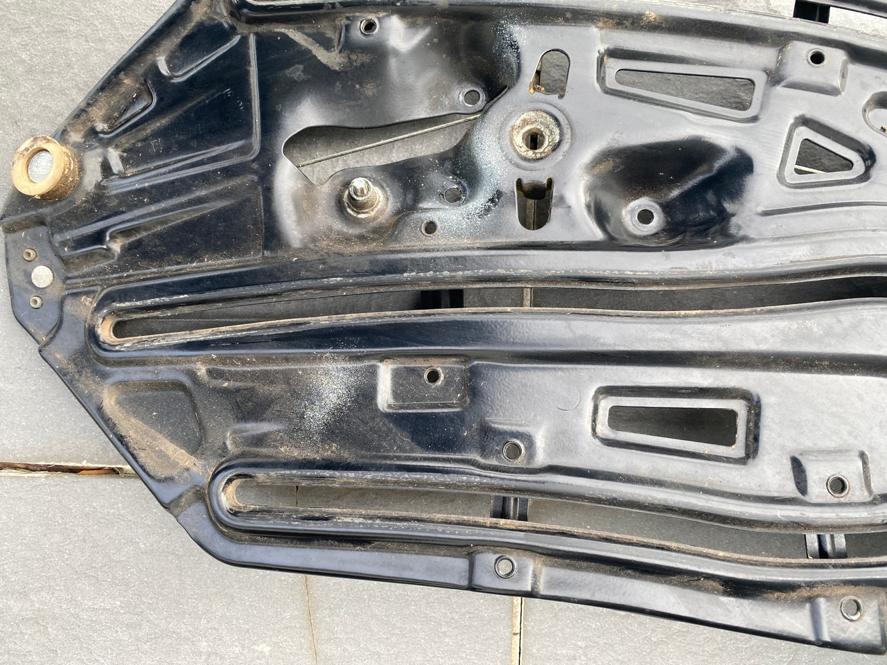 Bmw E46 Convertible Used Lhr Window Regulator 8 215 273 Parts 4 European Cars