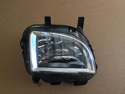 VW GOLF MK6 GTI 2009-2011 USED LH FOG LIGHT
