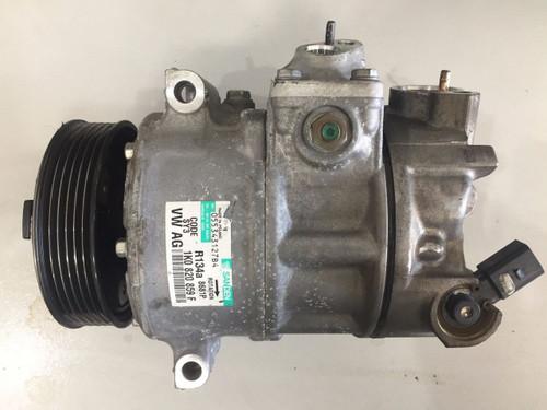 VW GOLF MK5 DIESEL MODELS USED AC COMPRESSOR 1KO 820 859 F
