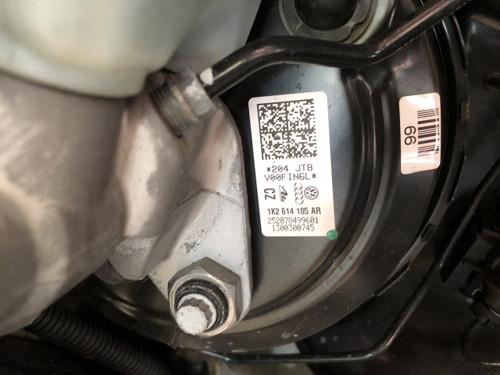 VW CADDY 2005-2010 USED BRAKE BOOSTER 1K2 614 105 AR