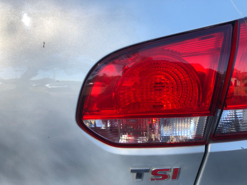 VW GOLF MK6 USED RH INNER TAIL LIGHT