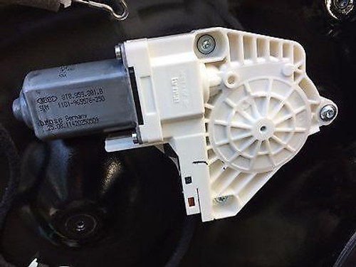 AUDI A5 COUPE USED LHF WINDOW MOTOR