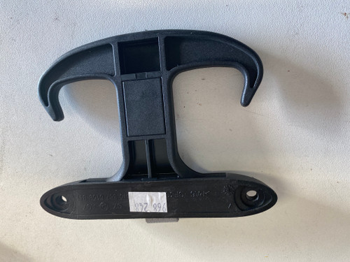 VW AUDI SKODA USED BOOT SHOPPING BAG HOOK 6Y5 867 615 D