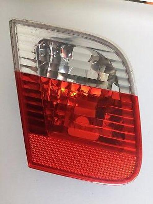 BMW E 46 SEDAN 2001-2004 USED LH INNER TAIL LIGHT