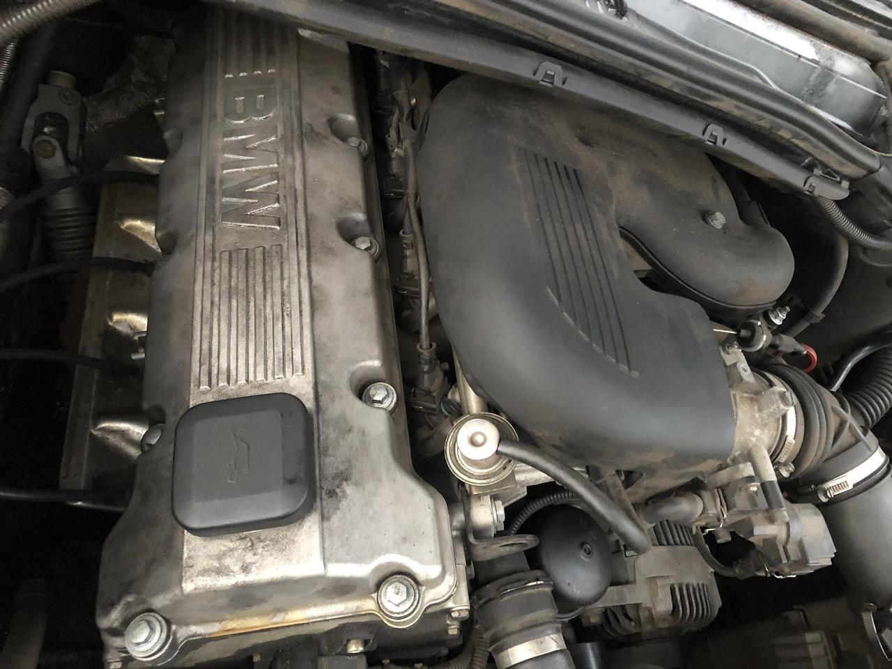 BMW 318I E46 M43 1998-2000 USED GM TWIN SUMP TYPE AUTO TRANSMISSION