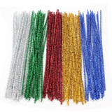 """Jumbo Stems Classroom Pack, Assorted Colors, 6"""" x 6 mm, 1000 Pieces"""