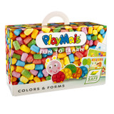 PlayMais¨ Fun-to-Learn, Colors & Forms