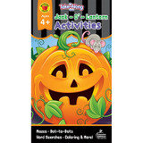 My Take-Along Tablet Jack-OÍ-Lantern Activities, Ages 4 - 5