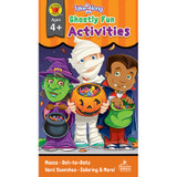 My Take-Along Tablet Ghostly Fun Activities, Ages 4 - 5