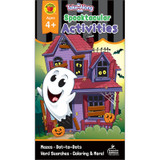 My Take-Along Tablet Spooktacular Activities, Ages 4 - 5