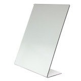 """One-Sided Self-Portrait Mirror, 8.5"""" x 11"""", 1 Count"""