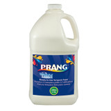 Ready-to-Use Washable Tempera Paint, Gallon, White