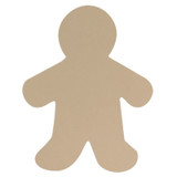 """People Cut-Out, 16"""" Me Kid, Pack of 24"""