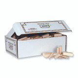 Treasure Chest of Wood, Assorted Shapes & Sizes, 10 lb.