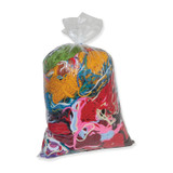 Remnant Yarn Pack, Assorted Colors, Assorted Sizes, 1 lb.
