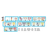 Mickey Mouse Clubhouse¨ Number Set