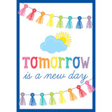 Hello Sunshine Tomorrow Is a New Day Chart