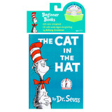 Carry Along Book & CD, The Cat in the Hat